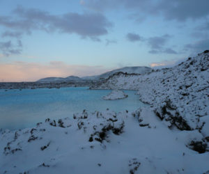 Iceland – Country of Contrast