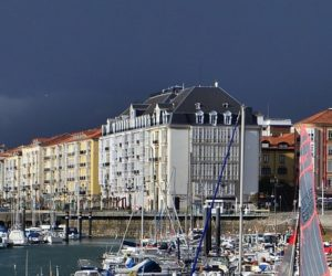 Forget Barcelona: Santander Is the New City On the Spanish Block