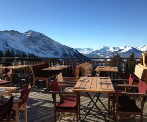 Experienced Skier and Foodie? Runs to Challenge and Restaurants to Cherish in Portes du Soleil Ski Area.
